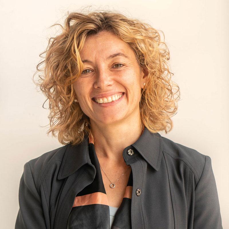 Gemma Casadevall, pHD